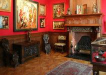 musee-grobet-labadie chambre d'hôte marseille